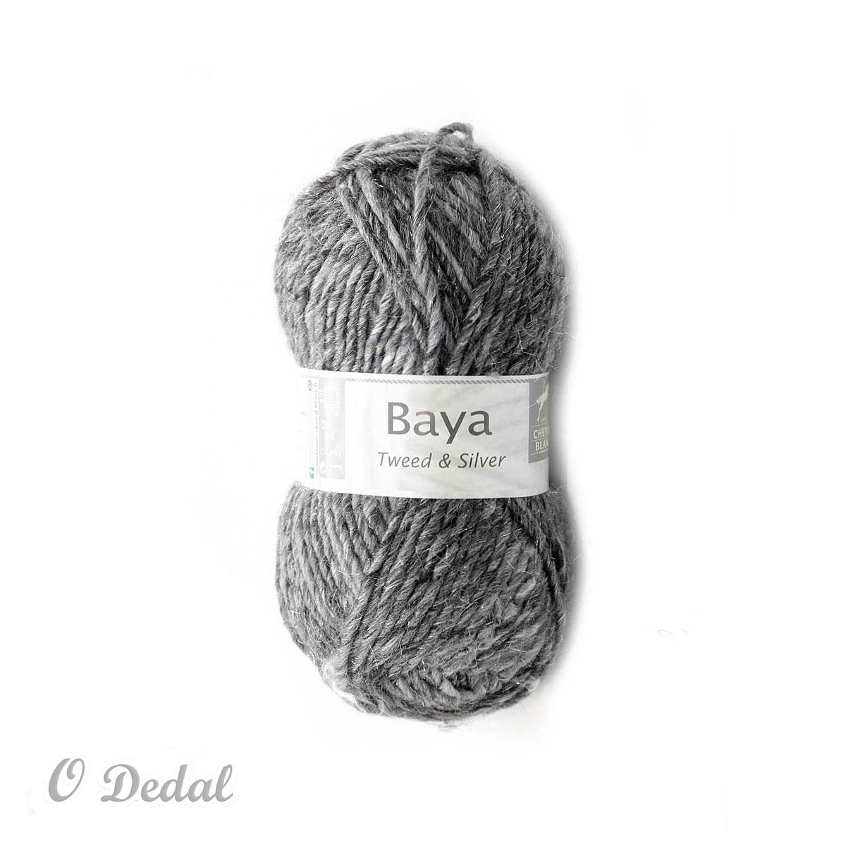 Lã BAYA - 029
