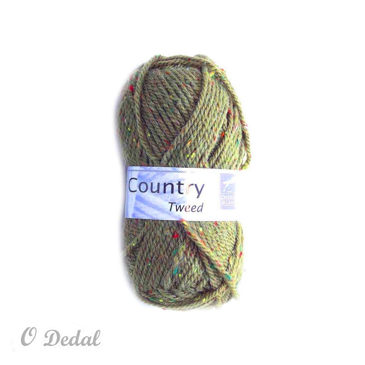 Lã Country- 057