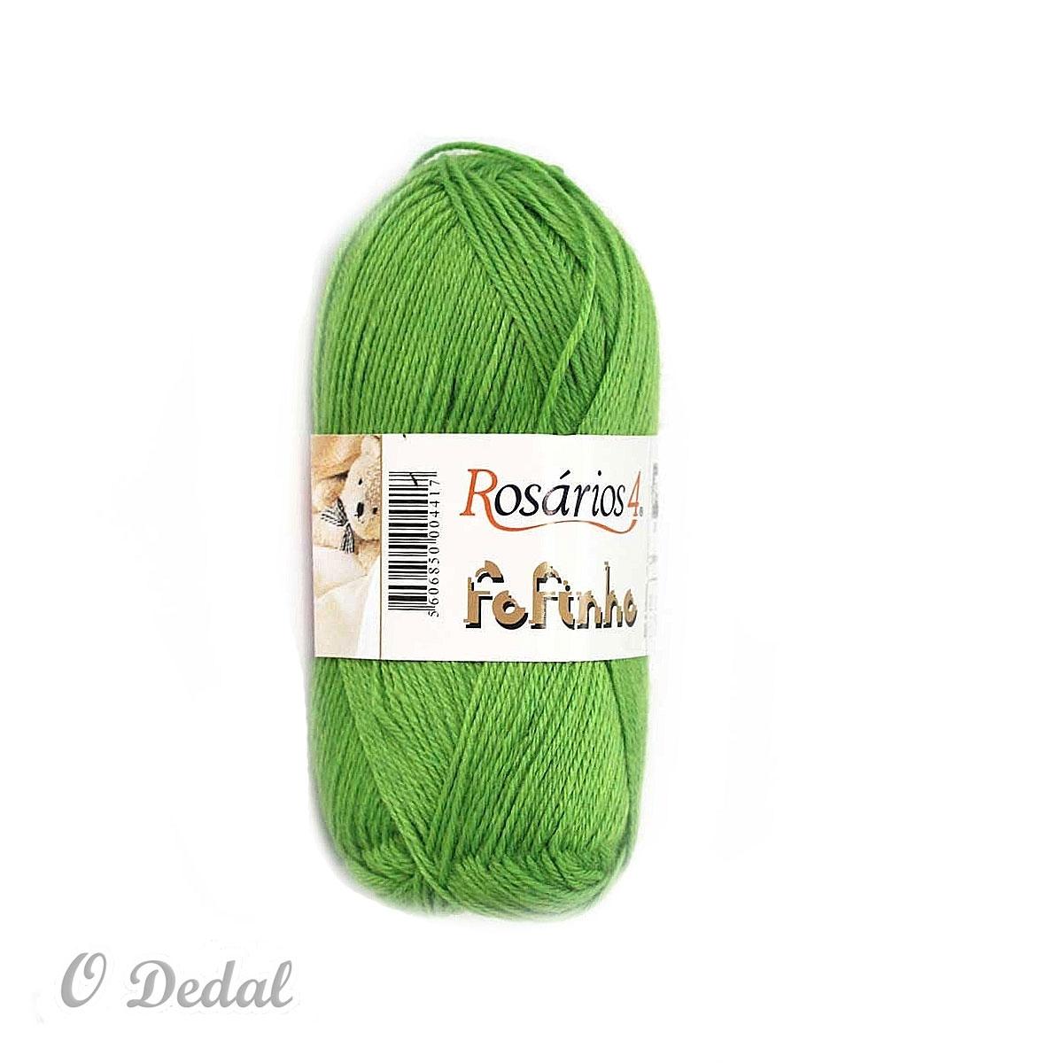 Fofinho Verde