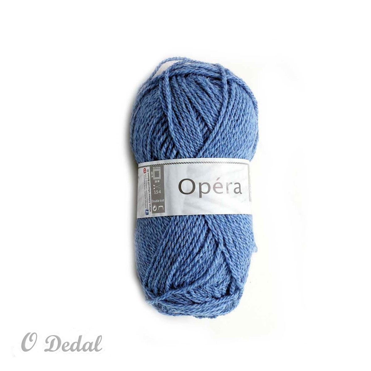 Lã Opéra - 407