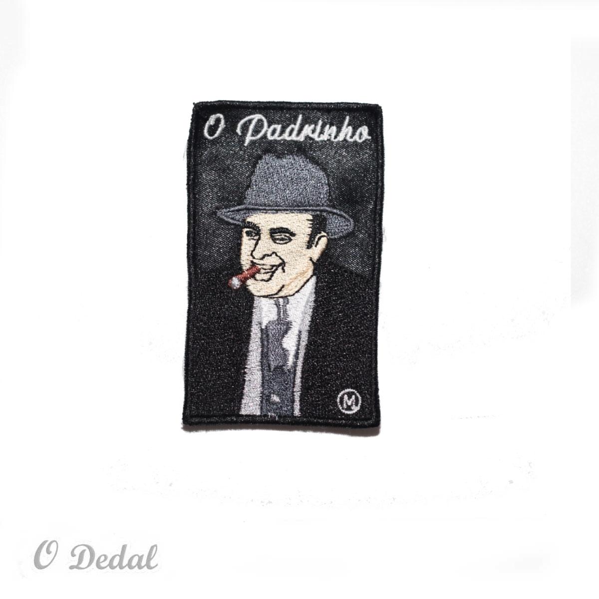 """Emblema """"Do Padrinho"""""""