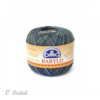 Babylo - 4515  - 10/20 - 147M