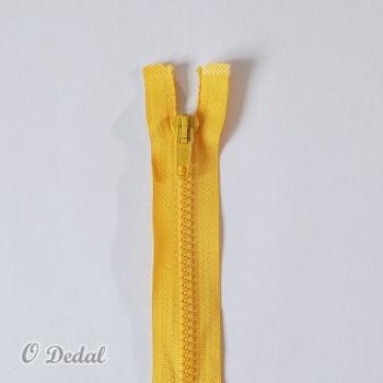 Fecho Injectado - Amarelo