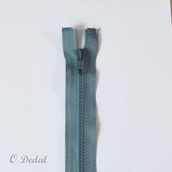 Fecho Injectado -  Azul