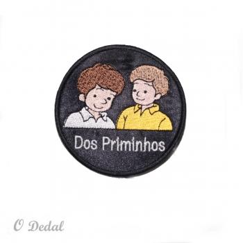 """Emblema """"Dos  Priminhos"""""""