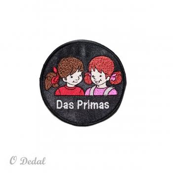 """Emblema """"Das Primas"""""""