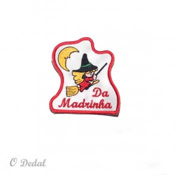 """Emblema """"Da Madrinha"""""""