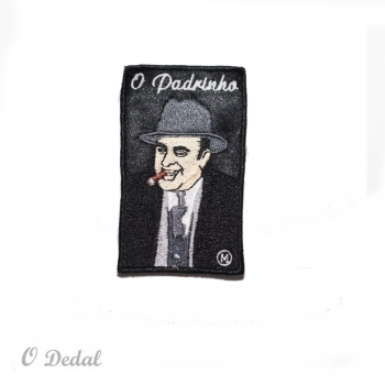 "Emblema ""Do Padrinho"""