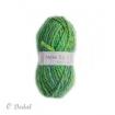 Lã New Spot- Color Mix
